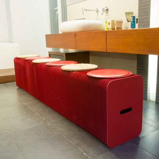accordion-benches-red-23